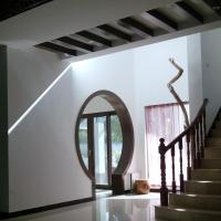Hotel Pictures: Happy Villa, Lingui
