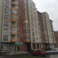 Апартаменты на Владикавказской