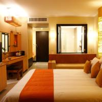 Superior Double or Twin Room - Spa Wing