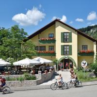 Hotelbilleder: Landgasthof zum Raben, Kipfenberg