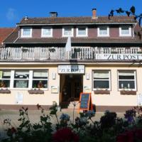 Hotelbilleder: Hotel zur Post, Wieda
