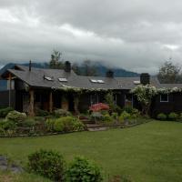 Фотографии отеля: Casa Ensenada de Illahuapi, Lago Ranco, Lago Ranco