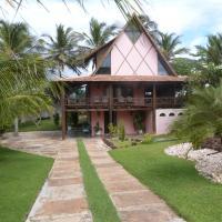 Casa Praia do Coqueiro