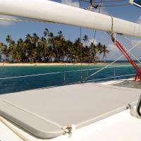 Sail San Blas on Cinco - 5 Oceans Experience