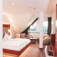Hotelbilleder: Ringhotel Teutoburger Wald, Tecklenburg
