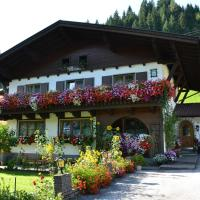 Hotel Pictures: Haus Thurner, Wagrain