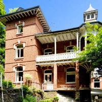 Hotel Pictures: Château Constance, La-Roche-en-Ardenne