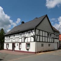 Hotelbilleder: Holiday home Im Sauerland, Medebach