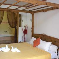 Cupidon Double Room