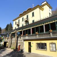 Hotel Valganna - Tre Risotti