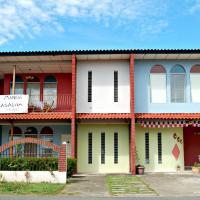 Mansion Juliana
