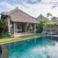 One Bed Room Pool Villa