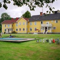 Photos de l'hôtel: Magneberg Turisthotell, Gräsmark