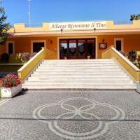 Фотографии отеля: Albergo - Ristorante il Tino, Piedimonte San Germano