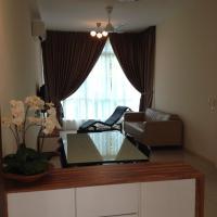 ホテル写真: Soo Home Stay, ジョホールバル