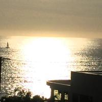 Spectacular Ocean Sunrise