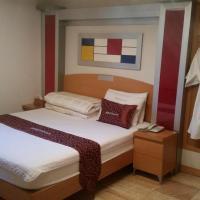 Zdjęcia hotelu: Hadong Eldorado Motel, Hadong