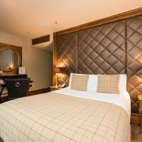 Superior Double or Twin Room with Spa Bath