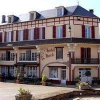 Hotel Pictures: Hotel du Nord - Restaurant le Saint Georges, Quarré-les-Tombes