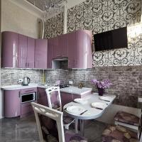 Deluxe Two-Bedroom Apartment - Gogolya 12 A