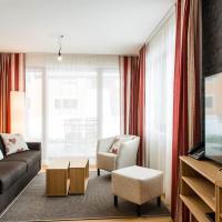 TITLIS Resort Wohnung 304 Family