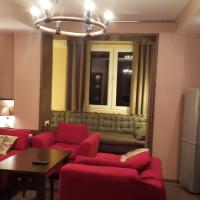 Gudauri Deluxe Apartment