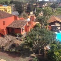 Holiday Home Landhaus Teide mit 5 Badezimmern