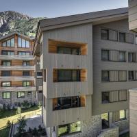 Apartment Andermatt 1604