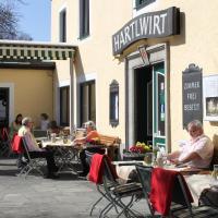 Hotel Pictures: HartlWirt-Hotel-Gasthof, Salzburg