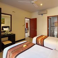 KTH Three-Bedroom Suite