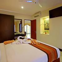 KTH Two-Bedroom Suite