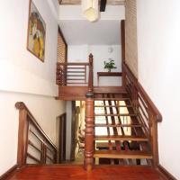 Studio Double or Twin Room - Chalinee Residence