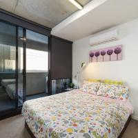 Zdjęcia hotelu: Super cozy self-service apartment, Melbourne