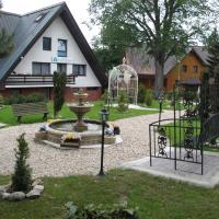 Hotel Pictures: Wellness hotel Harrachovka, Harrachov
