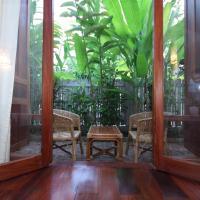 Classic Double or Twin Room - Vanida Residence