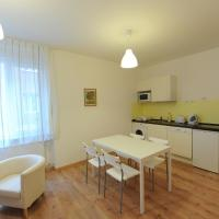 One-Bedroom Apartment with Shower - Toldi utca 5.