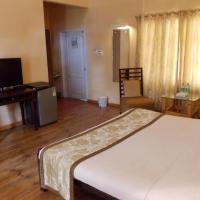 Landmark Hotels,Haflong