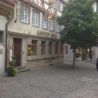 Brauereigasthof Krone Öhringen