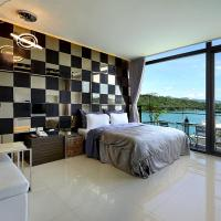 Superior Double Room with Lake View