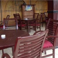 Malabo Palace Hotel