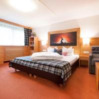 Double Room with Valley View