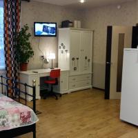 Apartment on Uritskogo 76