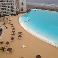 Fotos del hotel: Departamento Laguna del Mar La Serena, La Serena