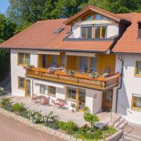 Hotelbilleder: Pension Meierhofer, Tiefenbach