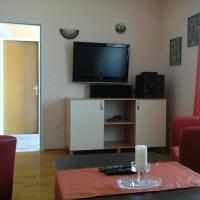 Three-Bedroom Apartment with Sea View (6-8 Adults)