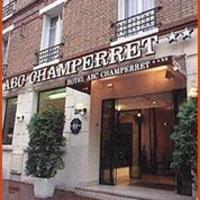 Hotel Pictures: Abc Champerret, Levallois-Perret