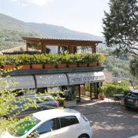Hotelbilleder: Hotel Porta Nuova, Assisi