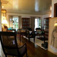 Hotel Pictures: Quartos De Luxo Baixo Guandu, Baixo Guandu