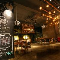 Hotel Pictures: Dandong Bless House International Youth Hostel, Dandong