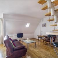 One-Bedroom Apartment 29 Podwale Street